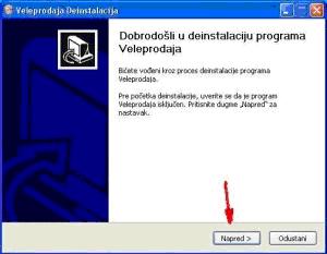 DeinstalacijaProgramaDraminRMPsystem